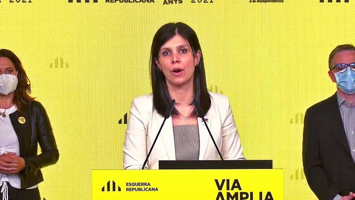 Vilalta creu que «els problemes d'un partit no poden esdevenir el problema dels catalans».
