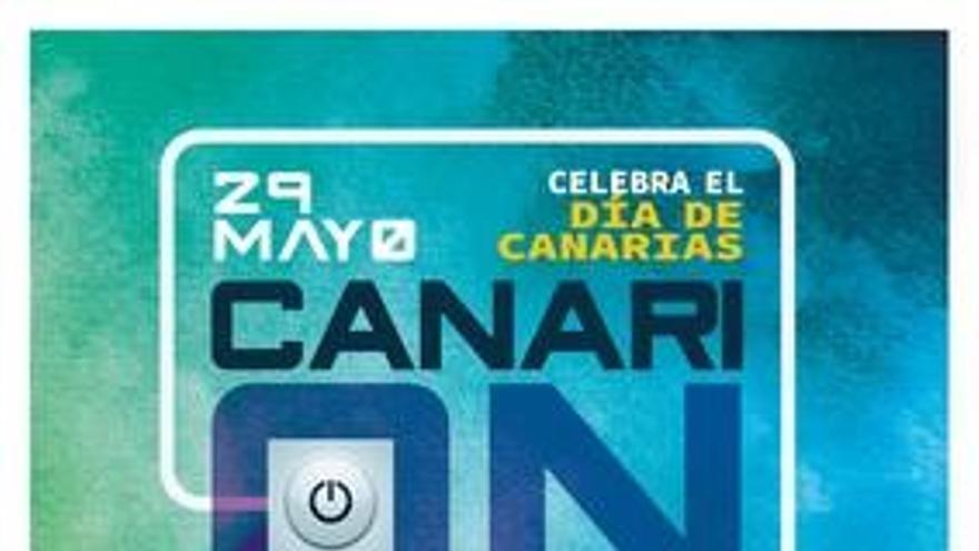 Gran Canaria celebrará el Día de Canarias con el virtual 'Festival Canari-on'
