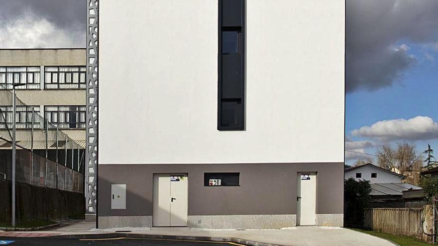 Llanera prevé otra promoción de pisos sociales en Salamarca (Lugo)