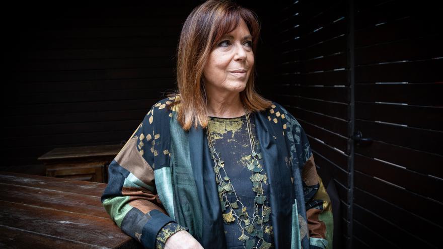 Maria del Mar Bonet cantará en el Día Internacional de la Mujer