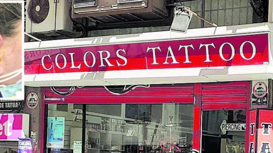 Cort ordena el cierre cautelar de las cabinas de piercings de la tienda denunciada por seis infecciones graves