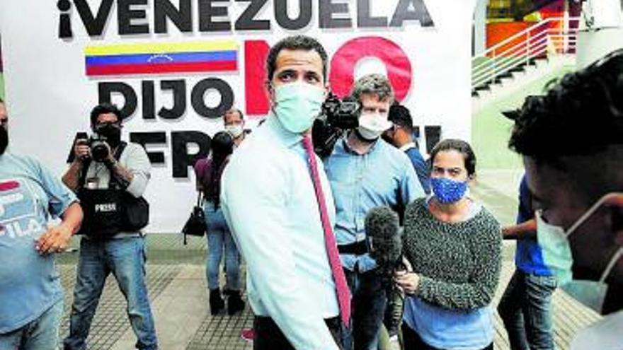 Maduro arrasa en las elecciones, pero la UE no reconoce el resultado