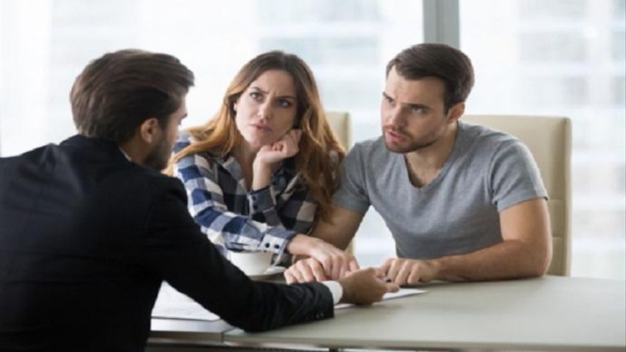 Estafas más comunes a la hora de comprar una vivienda