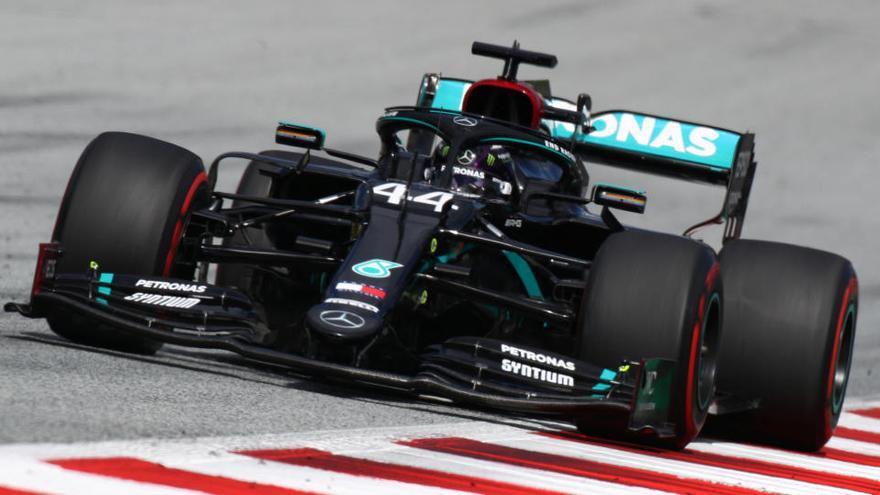 Horarios y dónde ver el GP de Hungría de Fórmula 1