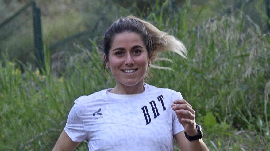 La Opinión entrevista en Instagram a Elvira Gutiérrez, corredora popular