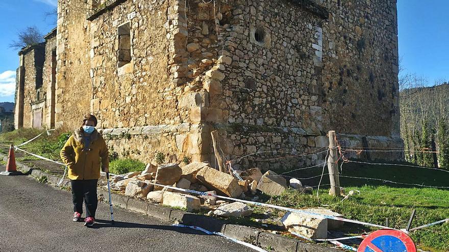 Una nueva herida para San Cipriano