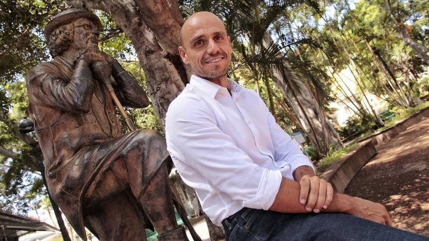Santa Cruz pide al Cabildo que no rompa la unidad de promoción turística