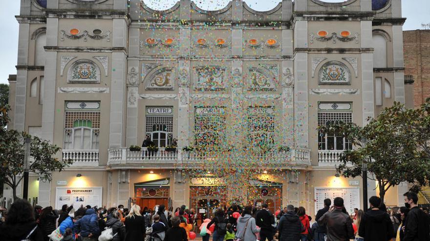 Fires i Festes de la Santa Creu a Figueres