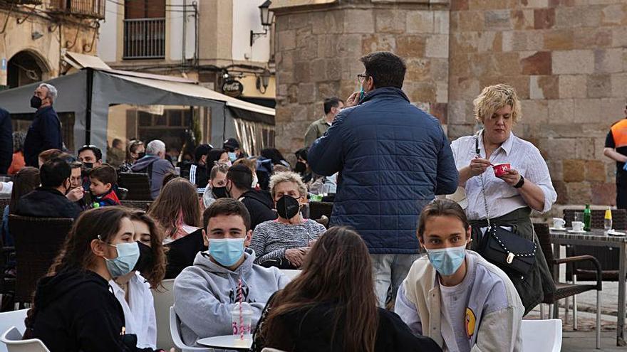 Semana Santa Zamora | Balance: Strieder considera que la Pasión ha servido para turismo y hostelería