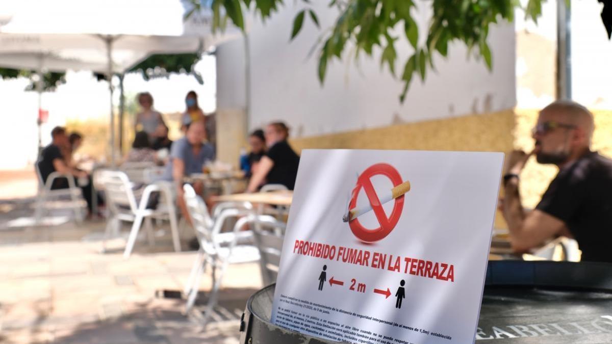 Los hosteleros andaluces avisan de que se pueden duplicar los cierres