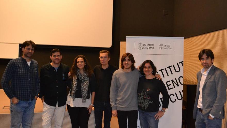 Los cortometrajes valencianos inician su carrera hacia los Goya
