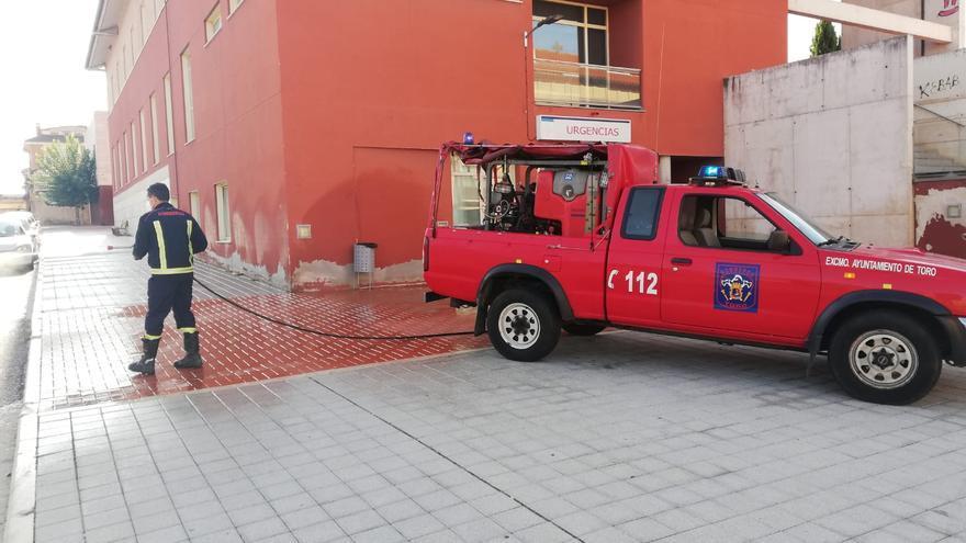 La Junta declara un brote de COVID en un centro educativo de Toro