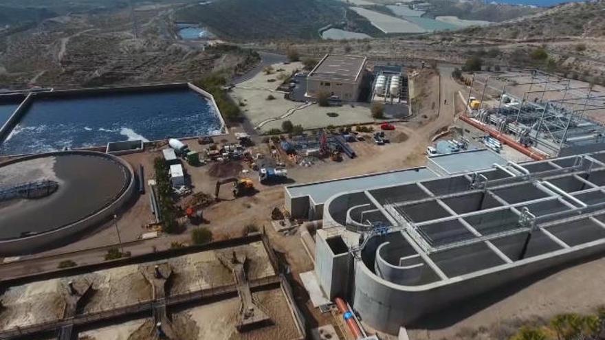 Canarias toma muestra de aguas residuales para determinar la presencia de Covid-19