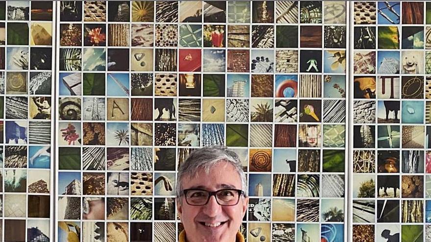 Pep Carrió: «Como diseñador, necesito un espacio propio que no esté supeditado al encargo»