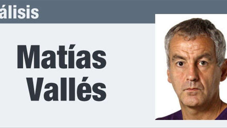 'La vicepresidenta vota 'no' a Pedro Sanchez'