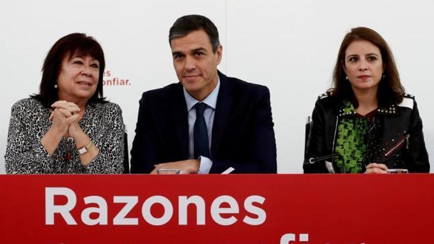 Sánchez agotará la legislatura con o sin Presupuestos