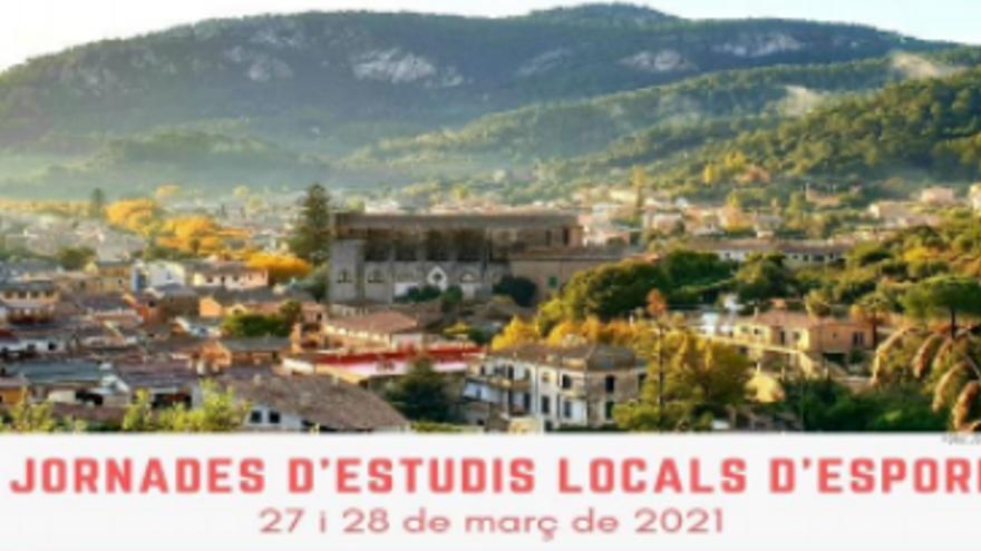 VII Jornades d'Estudis Locals - 27 de març