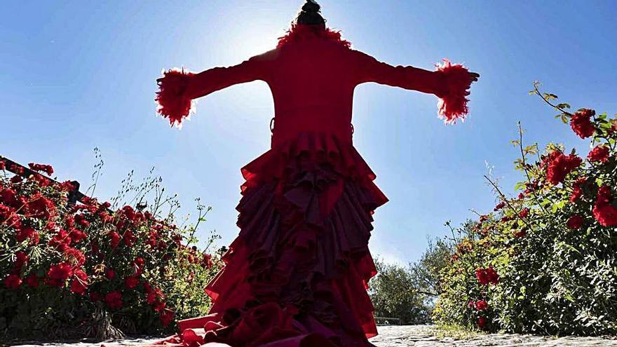 Un cante a la libertad y a la mujer flamenca en el Tierno Galván