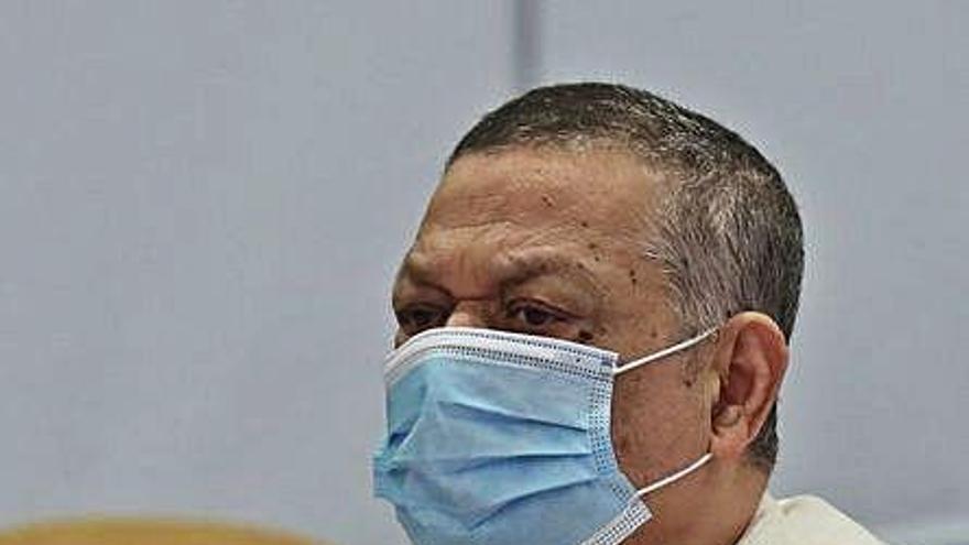 Un antiguo coronel, único acusado por el asesinato de los jesuitas en El Salvador