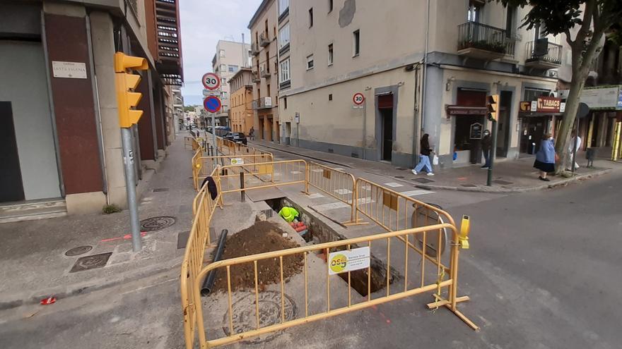 Endesa tancarà tres anelles elèctriques a Girona per reforçar el servei a la ciutat