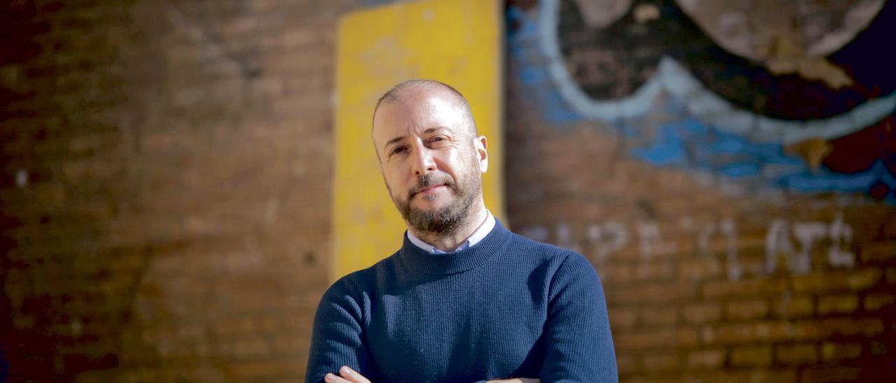 Guillermo Arazo, nuevo director de La Granja.