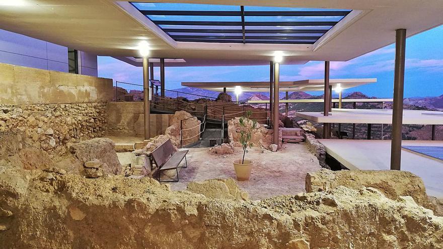 Siyâsa, una joya arquitectónica de referencia a nivel mundial