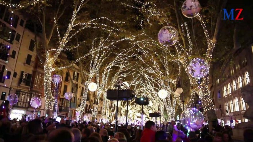 Mehr denn je: So besonders wird dieses Jahr die Weihnachtsbeleuchtung