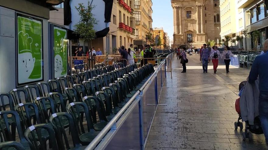 El sector turístico da la Semana Santa por perdida y reclama ayudas