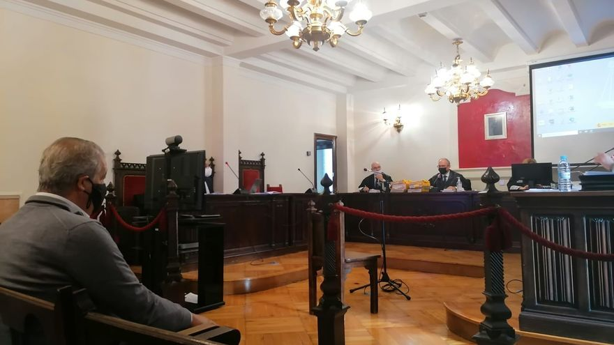 La Audiencia de Zamora abre juicio contra el presidente de La Calera por quedarse 90.000 euros de cereal