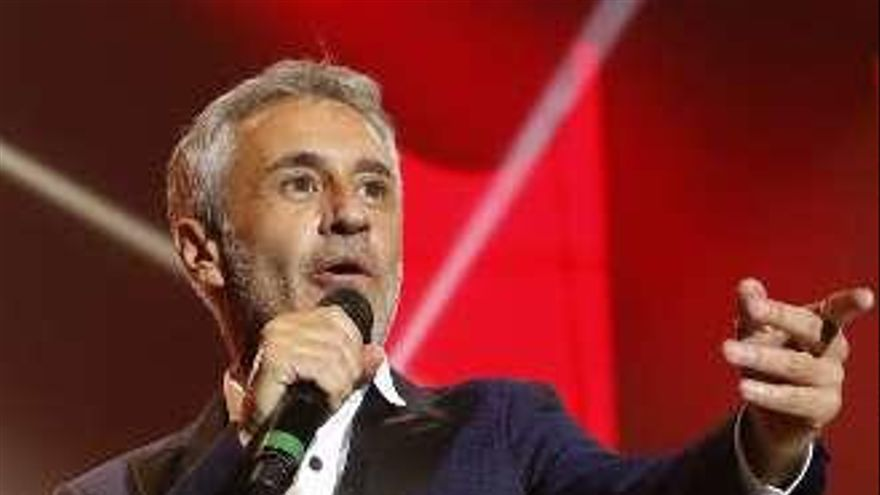 Sergio Dalma reprograma sus conciertos en Galicia