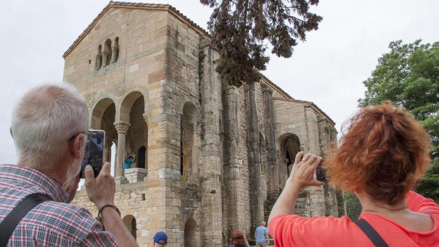El Naranco vuelve a ser una prioridad en Oviedo tras treinta años de planes fallidos
