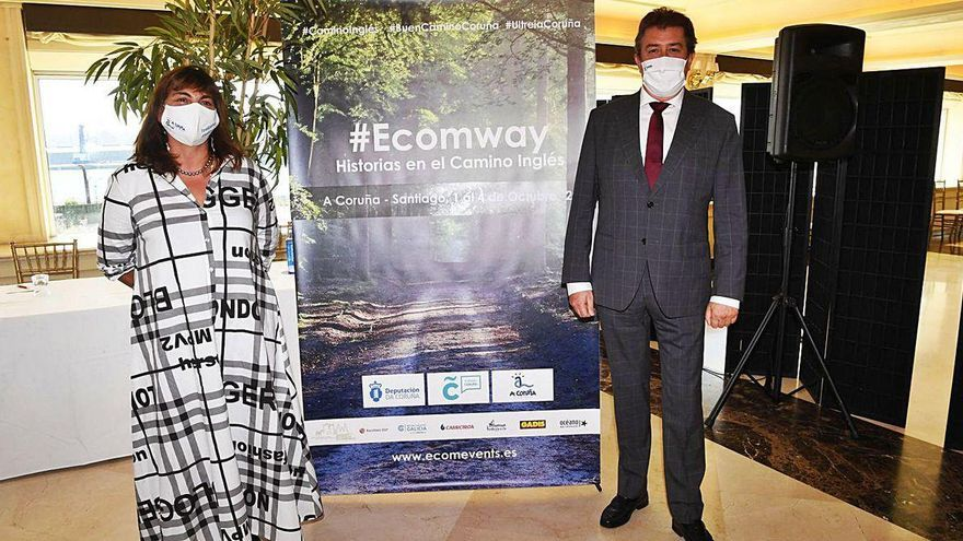 Ecomway reúne a especialistas en turismo del 1 al 4 de octubre para potenciar el Camino Inglés