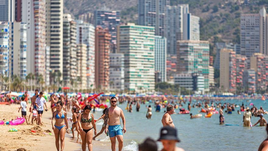 La provincia recibió a casi 500.000 turistas de toda España en el puente de agosto
