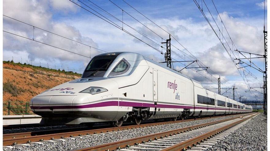 Interrompuda la circulació d'AVE entre Figueres i França