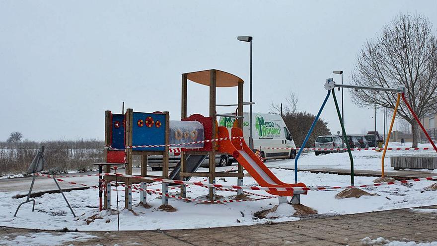 Los niños diseñan el parque
