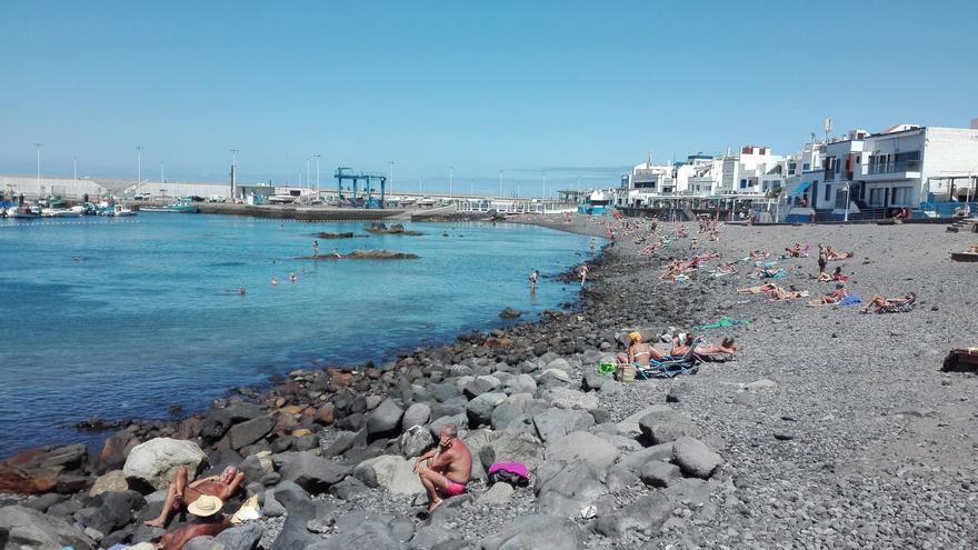 Canarias duplica en julio sus pernoctaciones extrahoteleras y supera el millón de noches