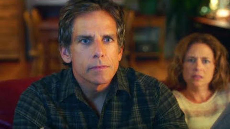 'Qué fue de Brad': Sugestiva comedia agridulce