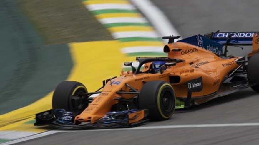 Horarios del Gran Premio de Abu Dabi de Fórmula 1