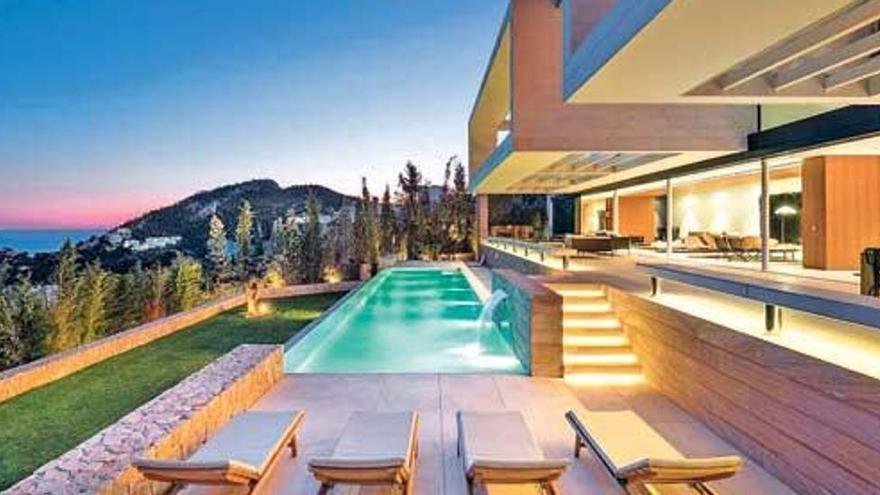 Engel & Völkers registra un aumento del 66% de las consultas 'online' para comprar viviendas en Mallorca