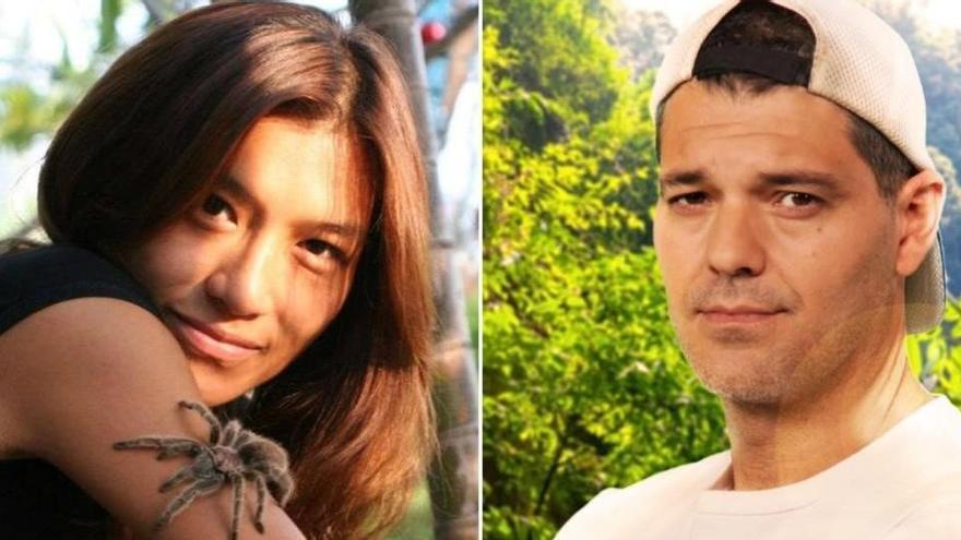 Yuyee, exdona de Frank Cuesta, surt de la presó de Tailàndia