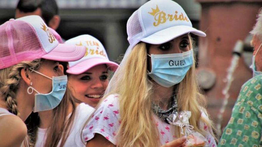 Lo que sabemos hoy sobre cómo afecta la Covid-19 a niños y adolescentes