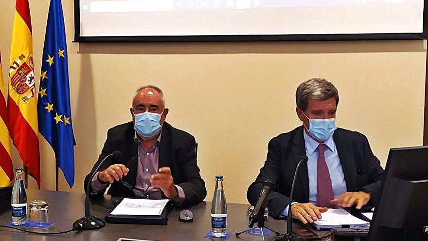Martínez acudirá al Parlamento de la UE en septiembre para explicar la ampliación