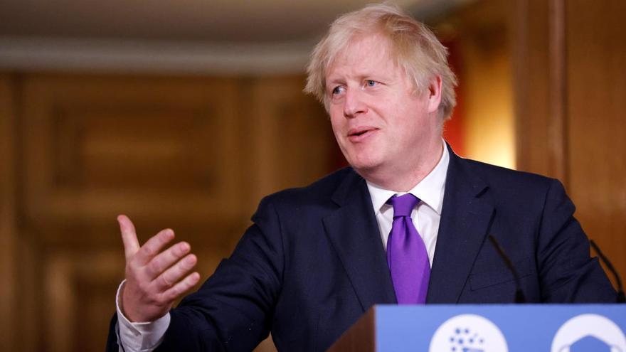 Reino Unido reducirá en un 68% sus emisiones en 2030