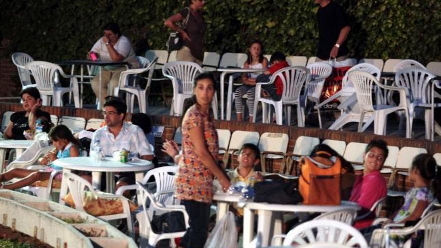 The End Para Los Cines De Verano La Opinión De Murcia