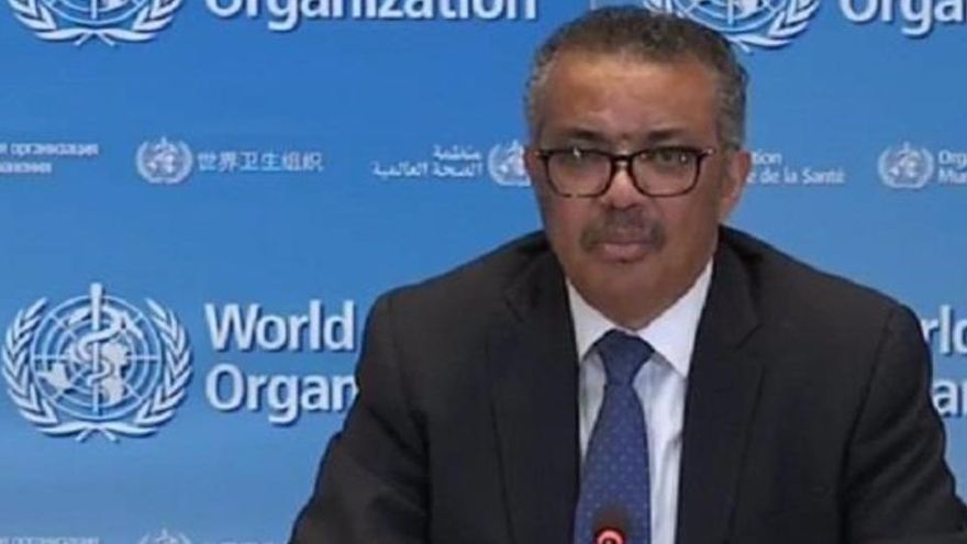 La OMS pide cumplir las cuarentenas para eliminar el virus y proteger la Sanidad