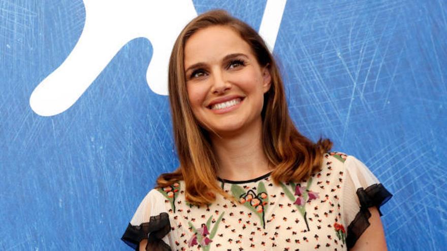 Natalie Portman crea un equipo de fútbol femenino para Los Ángeles