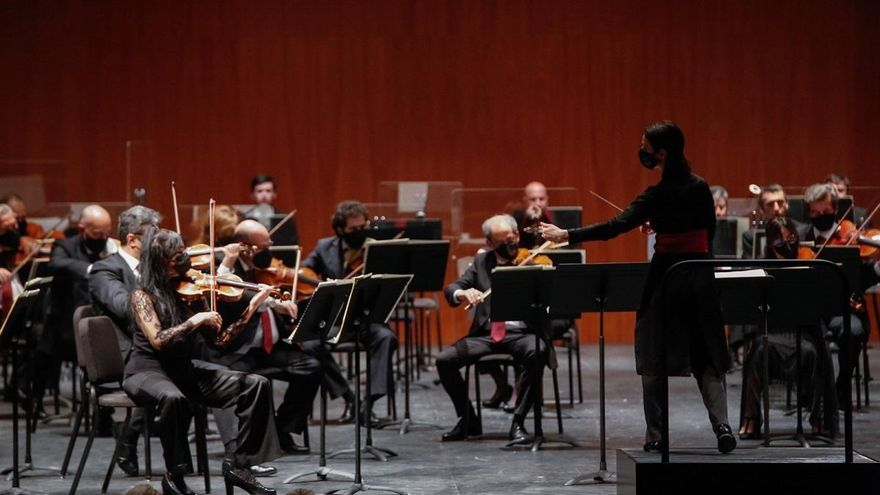 Orquesta de Córdoba: carta tardía a un rey mago