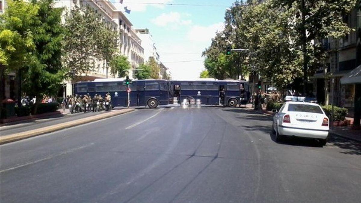 Asesinado a tiros en Grecia un periodista que investigaba el crimen organizado