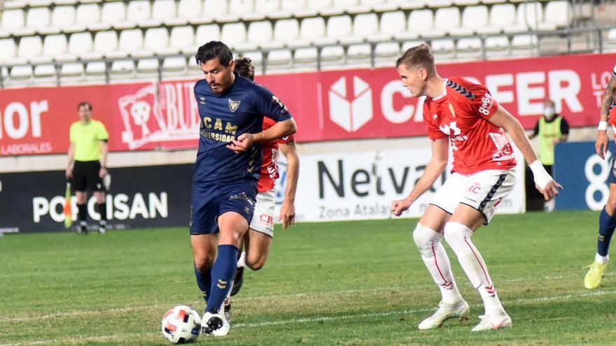 El UCAM Murcia-Real Murcia se jugará el domingo 14 de marzo con público