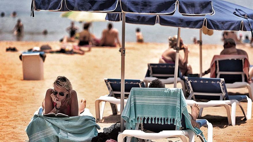 Los ERTE contienen la entrada en concurso de los negocios turísticos